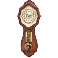 Настенные часы c маятником SARS