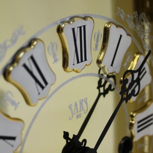 часы SARS 0092-340 White