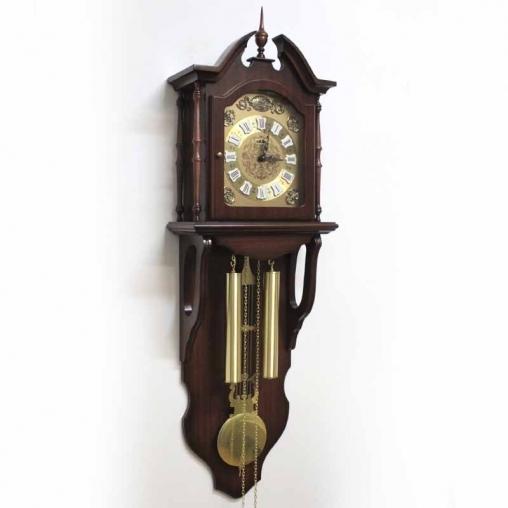 Настенные механические часы SARS 4503-261 Walnut