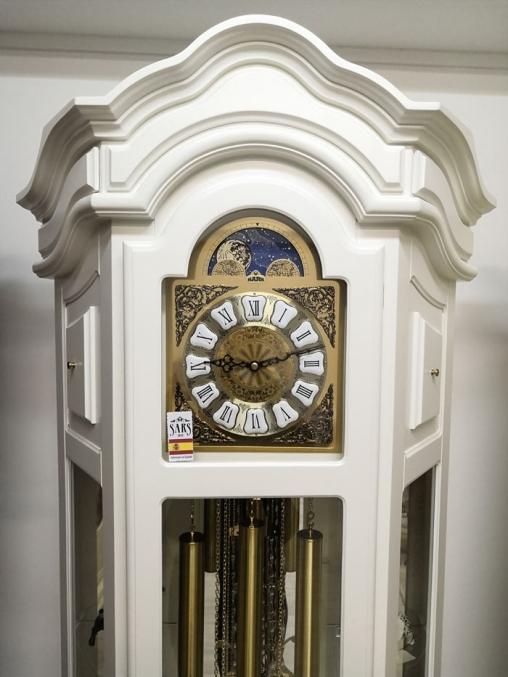 часы SARS 2089-1161 White