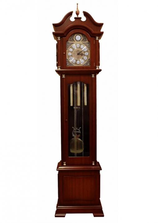 Напольные часы SARS 2029-451 Dark Cherry