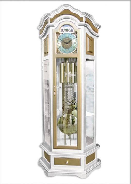часы SARS 2092-1161 White Gold