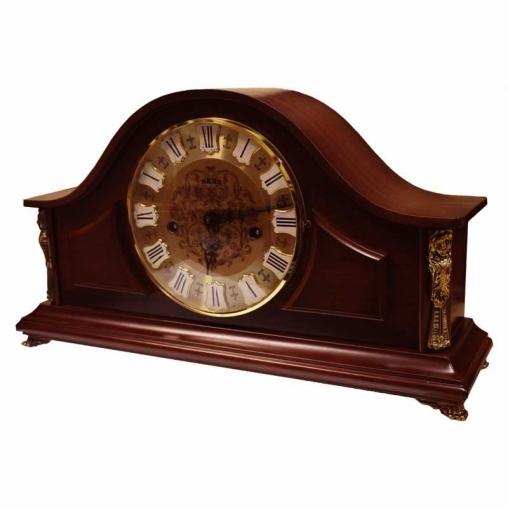 Настольные механические часы SARS 0093-340 Mahagon