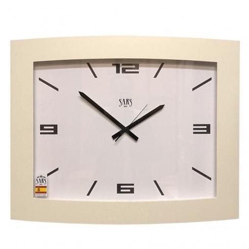 Настенные часы SARS 0196a Ivory