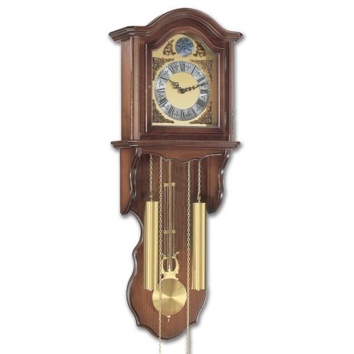 Настенные механические часы SARS 0972-261 Walnut