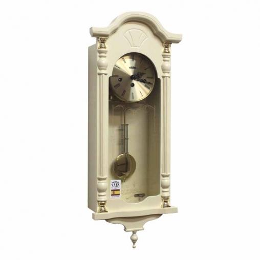 Настенные механические часы SARS 8552-341 Ivory