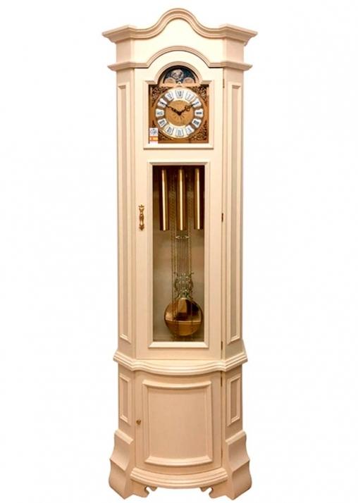 Напольные механические часы SARS 2084-451 Ivory