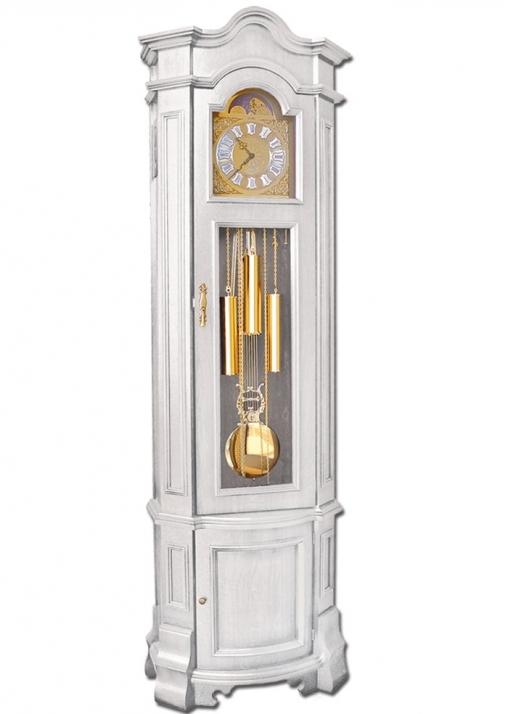 Напольные механические часы SARS 2084-451 White