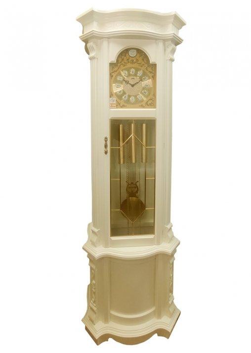 Напольные механические часы SARS 2085-451 Ivory