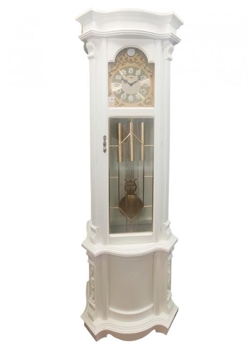 Напольные механические часы SARS 2085-451 White