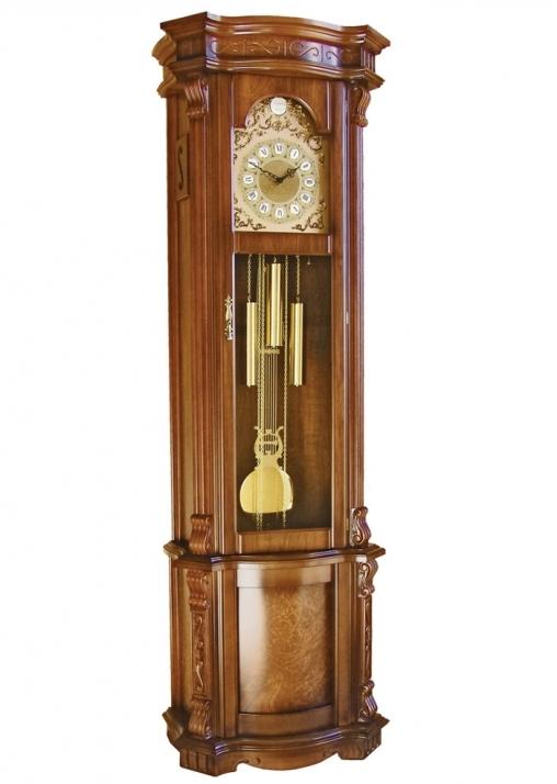 Напольные механические часы SARS 2085-451 walnut