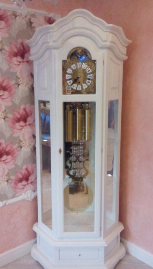 часы SARS 2089-161 White