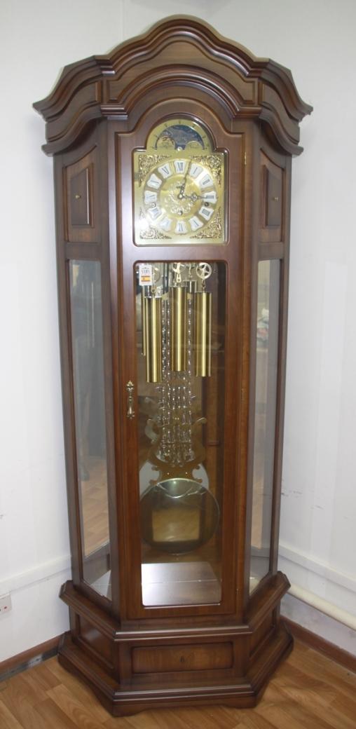часы SARS 2089-1161 Walnut