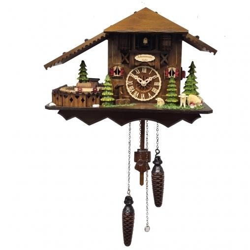 Часы с кукушкой SARS 042810-8M