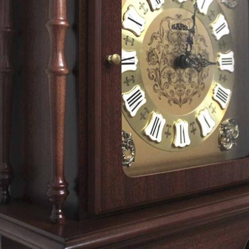 часы SARS 4503-261 Walnut