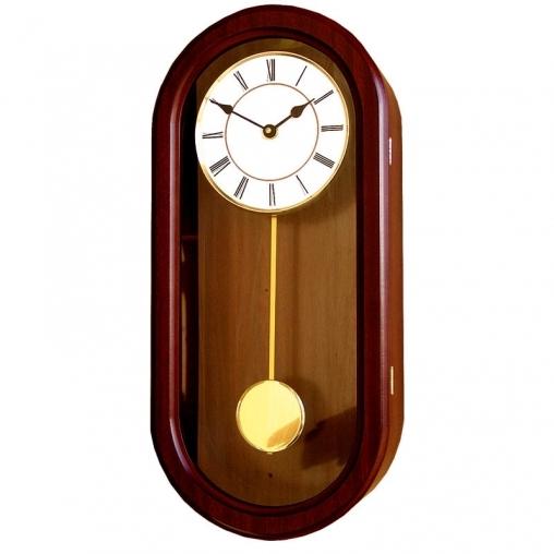 Настенные кварцевые часы SARS 8017-15