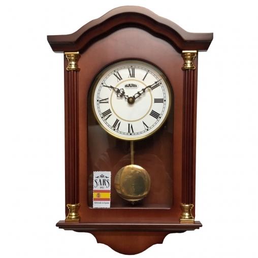 Настенные кварцевые часы SARS 8536-15