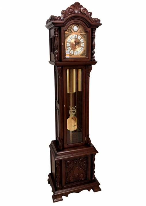 Напольные часы SARS 2093-451 Dark Walnut
