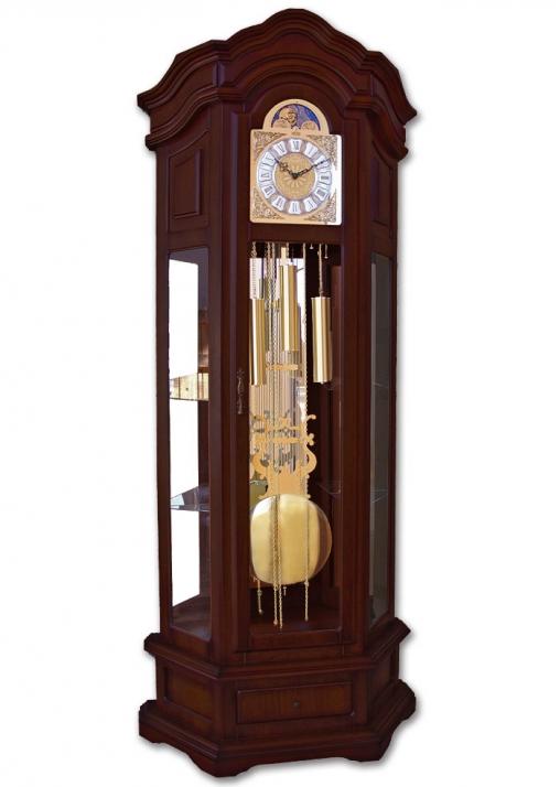 Напольные часы SARS 2089-1161 Mahagon