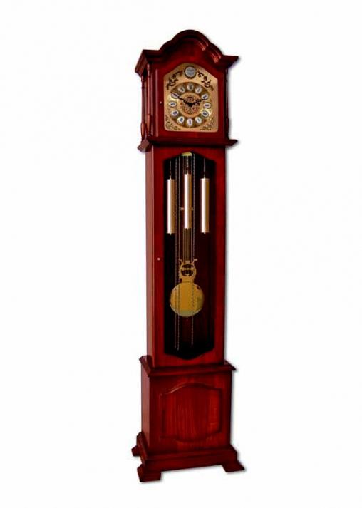 Напольные часы SARS 2026-451 Dark Cherry