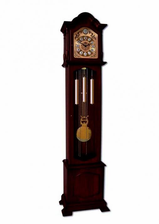 Напольные часы SARS 2026-451 Wenge