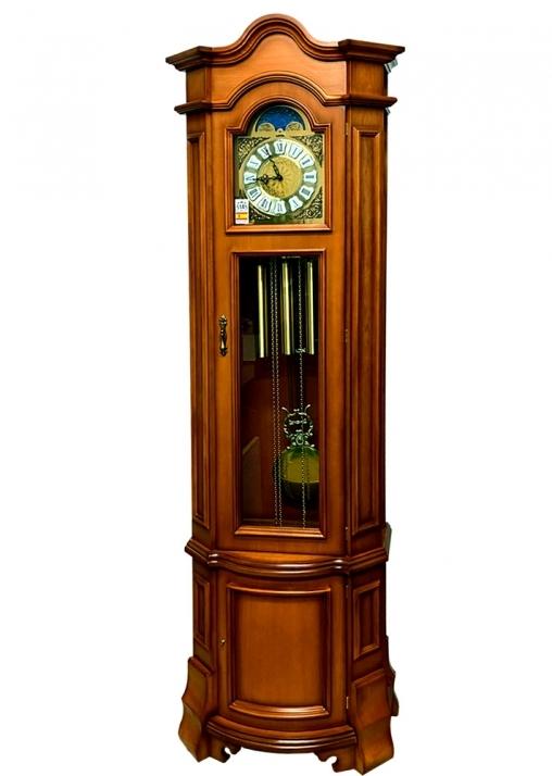 Напольные механические часы SARS 2084-451 walnut