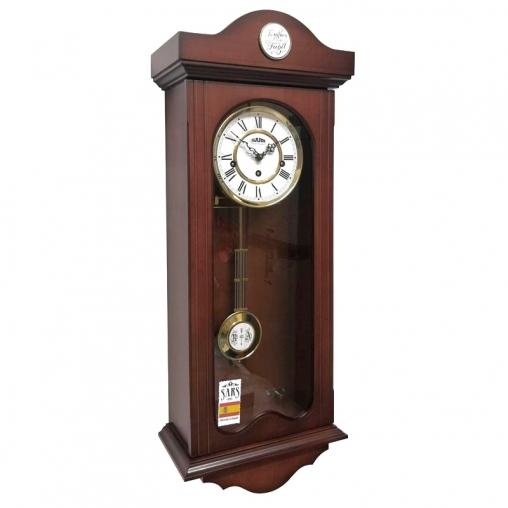 Настенные механические часы SARS 2592-341