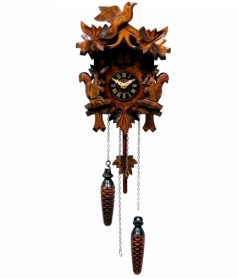 Часы с кукушкой SARS 0622-8