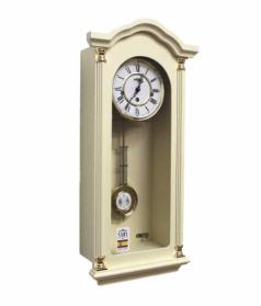 Настенные кварцевые часы SARS 8535-15 Ivory